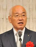 加藤東陽 第30回展 審査部長
