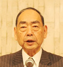 臼井日出男 大会副会長日本武道館理事長